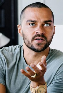 Jesse Williams