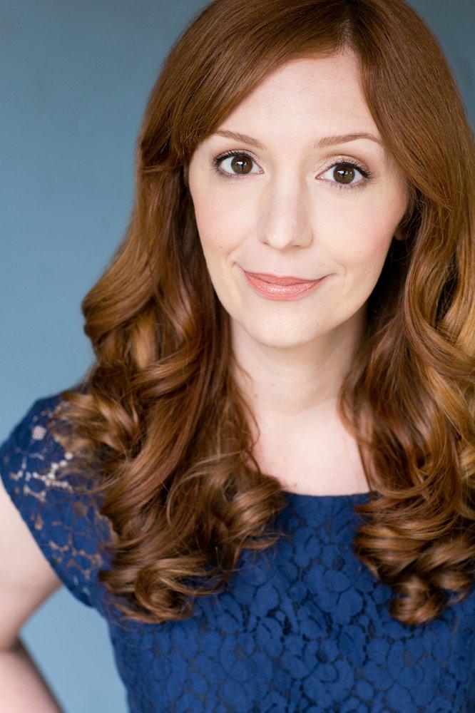 Emily Happe