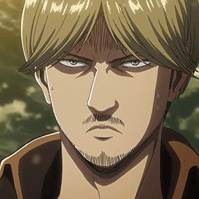 Images Of Attack On Titan Mike Zacharias