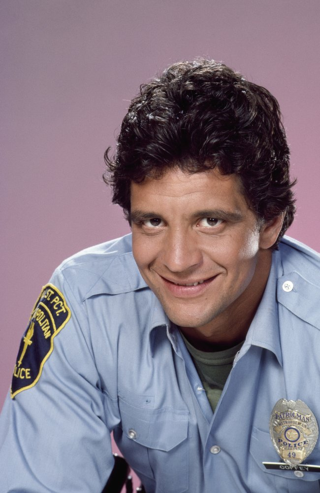 All about celebrity Ed Marinaro! Birthday: 31 March 1950