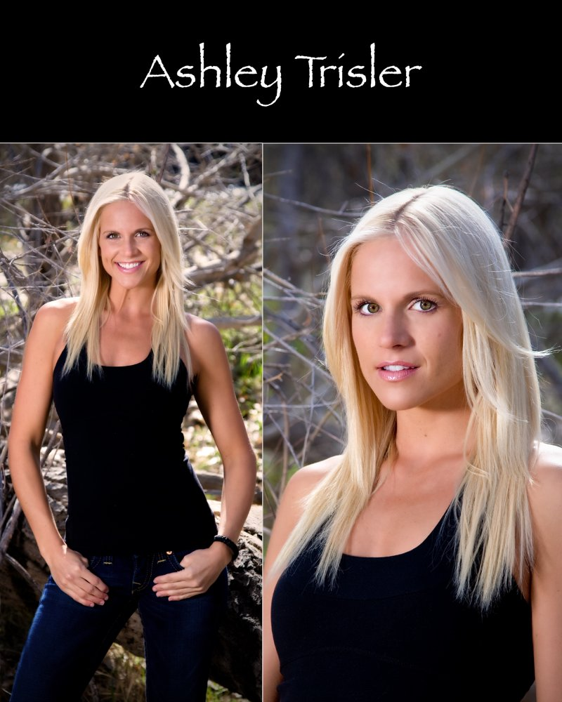 Ashley Rae Trisler