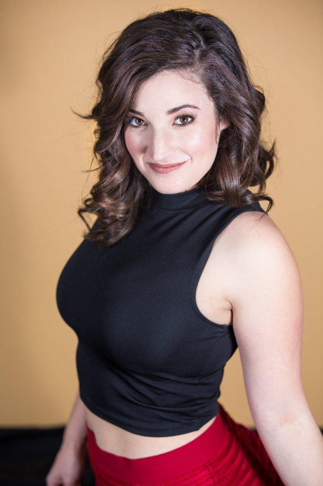 Ashley Bornancin