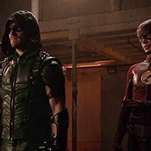 Oliver Queen, Green Arrow, The Arrow, Dark Arrow