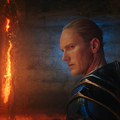 King Orm