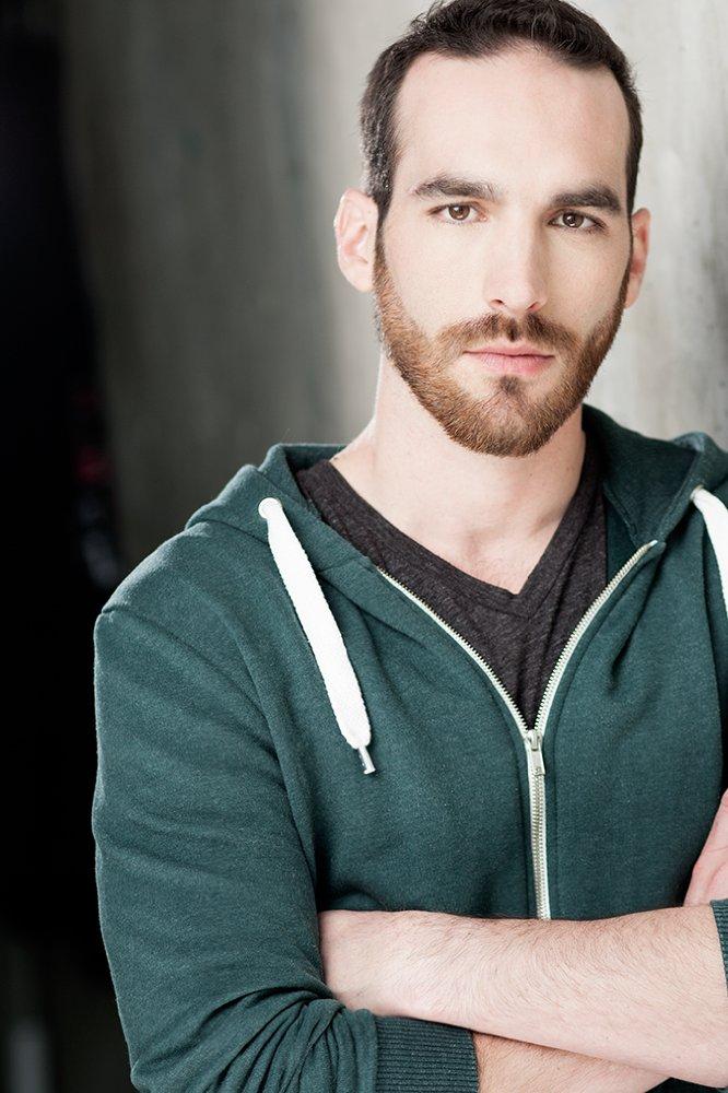 Ryan Hesp