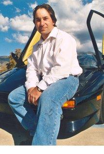Gianni Biasetti Sr.