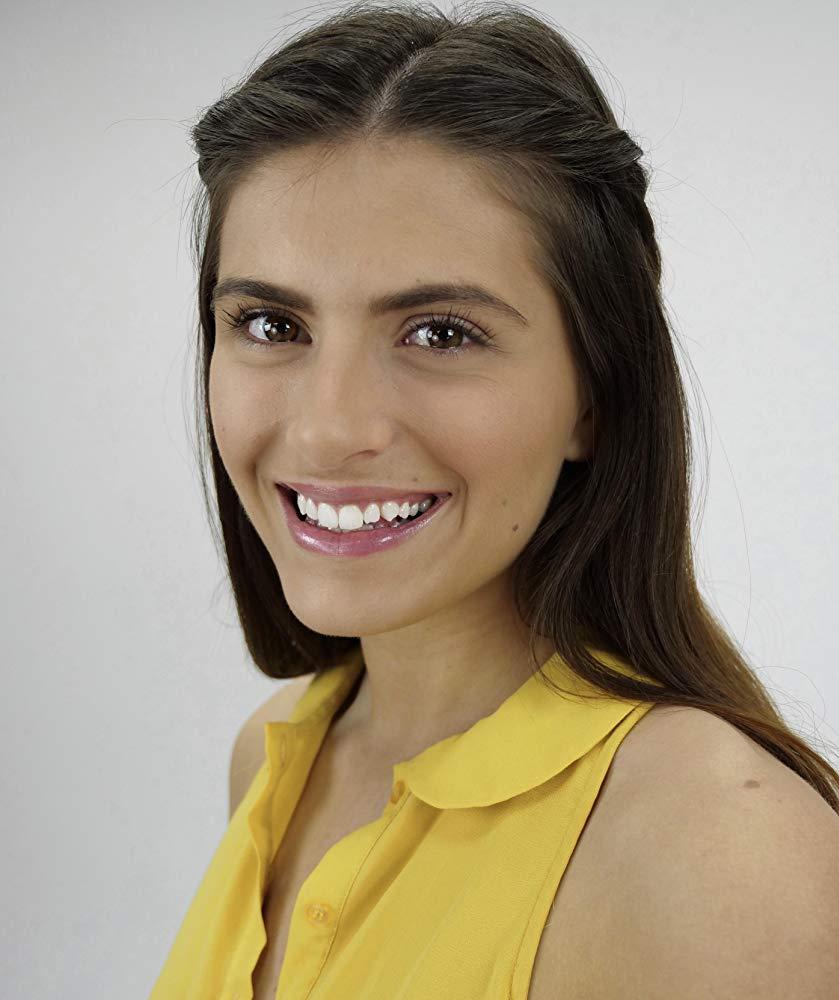 Alivia Levie