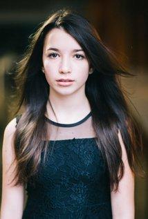 Olivia Steele Falconer