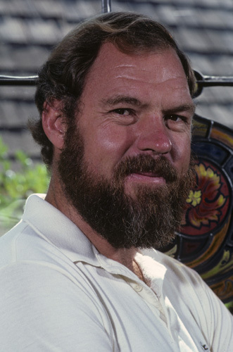 Merlin Olsen