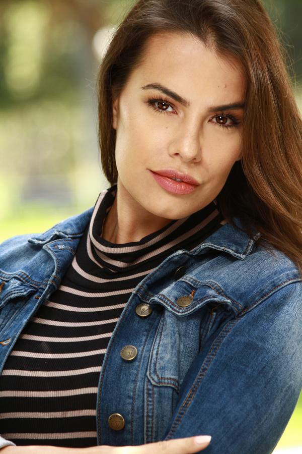 Sandra Hinojosa