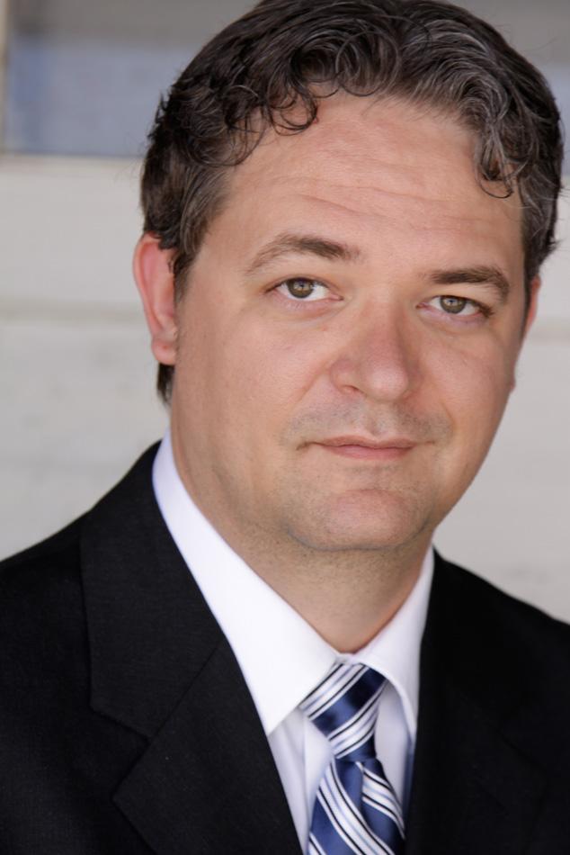 Igor Torgeson
