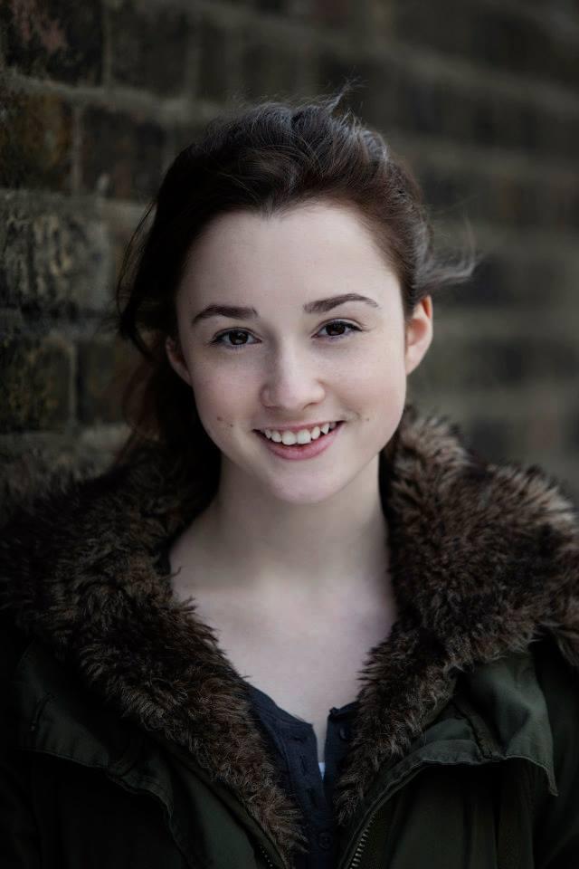 Grace Hogg-Robinson