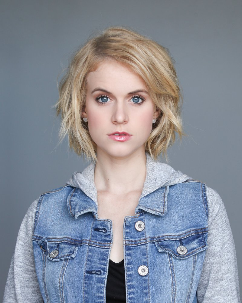 Carlie Craig