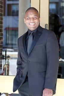 Dwight Ali Williams