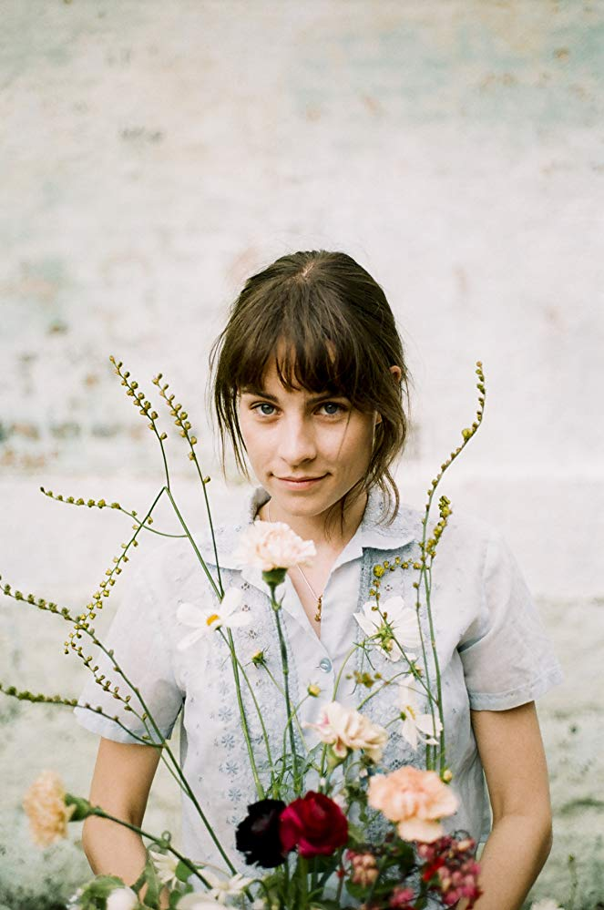 Freyja Benjamin