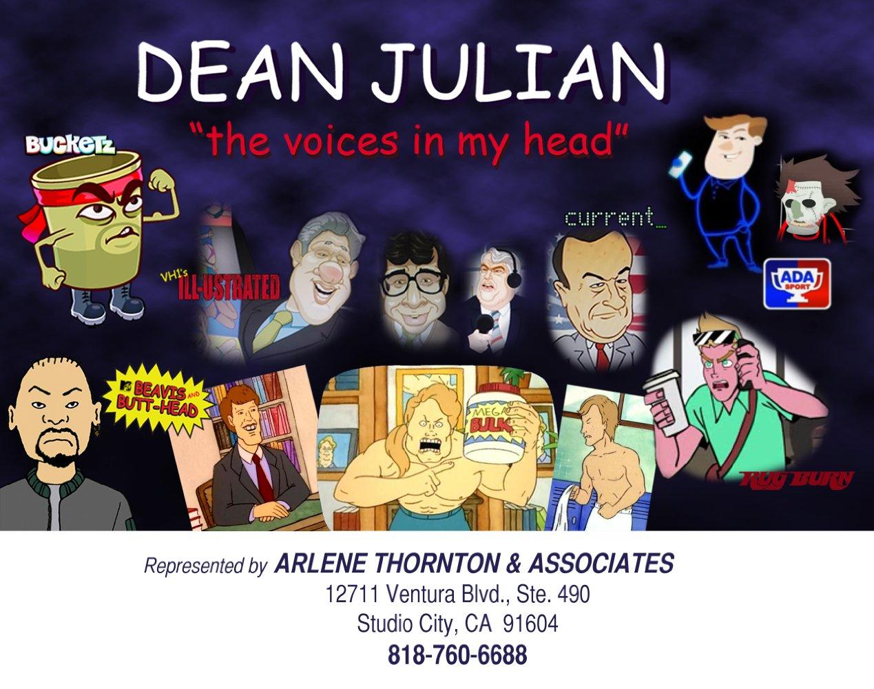 Dean Julian
