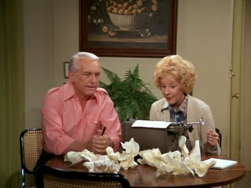 Ted Knight