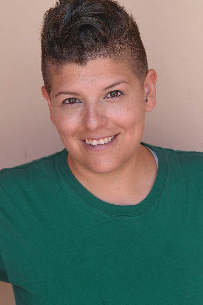Karen Anzoategui