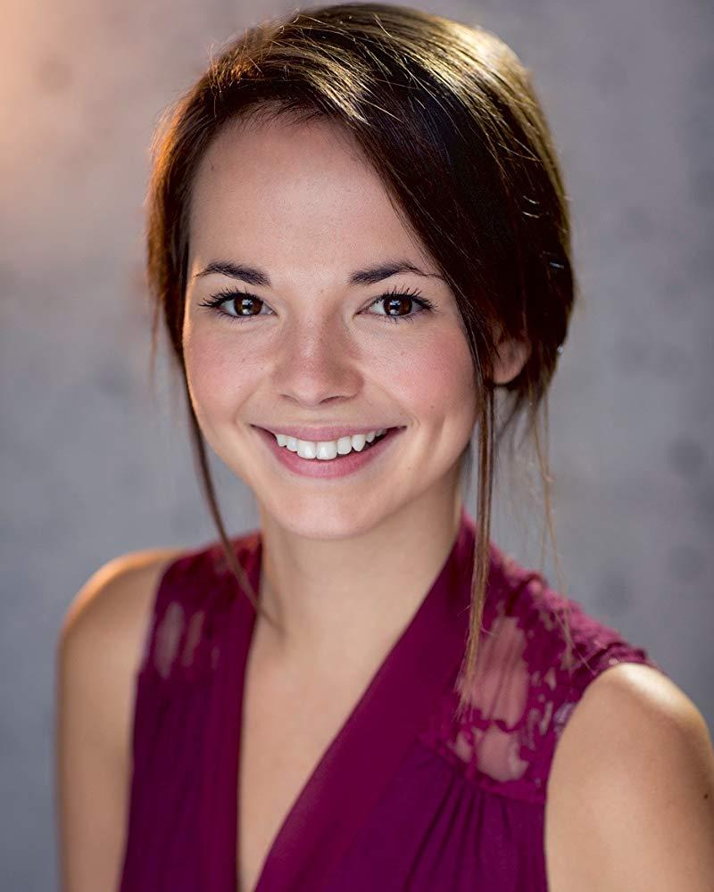 Rebecca Hanssen