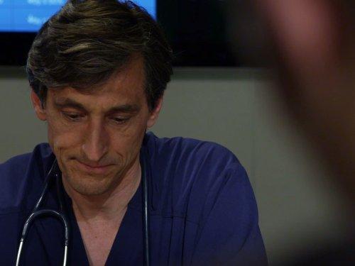 Dr. Ian Flanigan