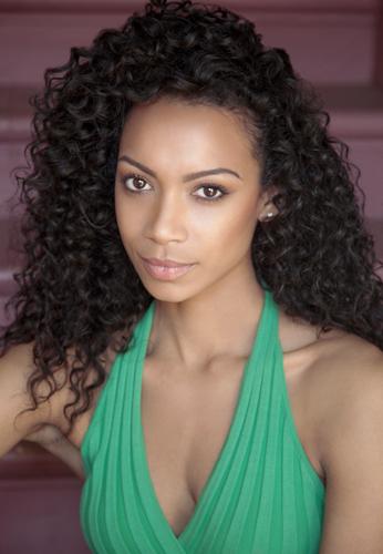 Trishauna Clarke