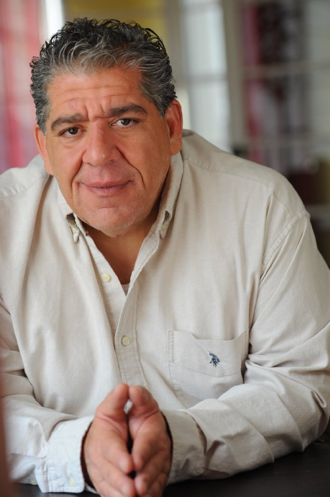 All about celebrity Joey Diaz! Watch list of Movies online