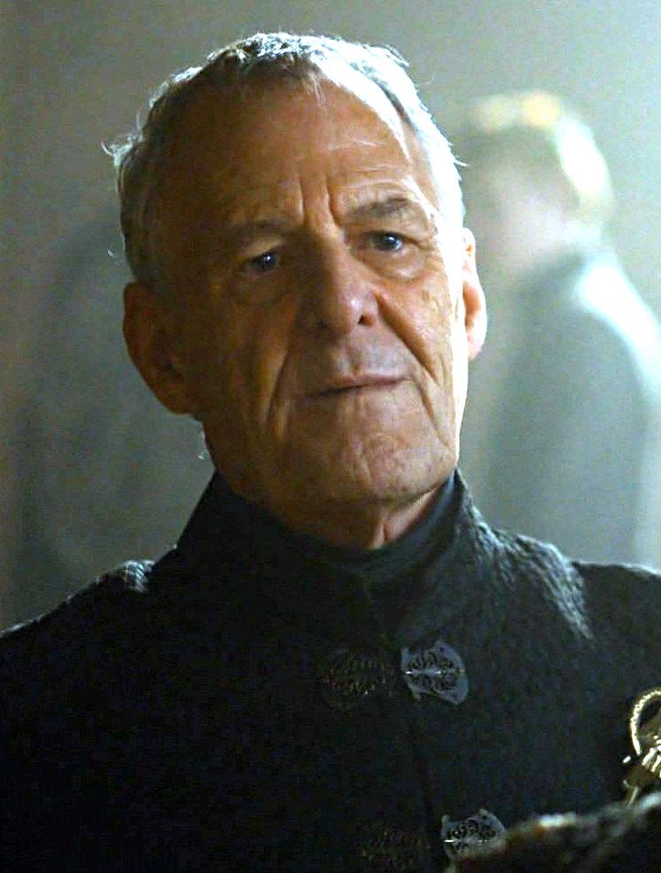 Kevan Lannister