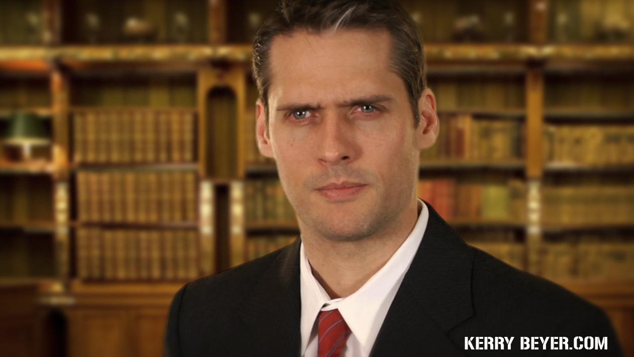 Kerry Beyer