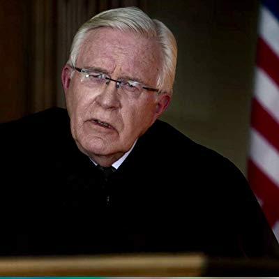 Judge Hankerson