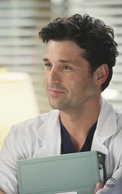 Dr. Derek Shepherd