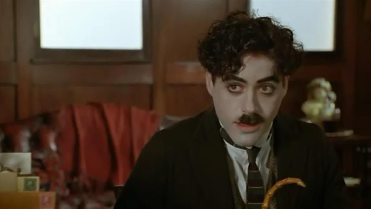 Watch Movies And Tv Shows With Character Charlie Chaplin For Free