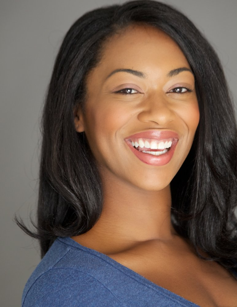 Dominique Toney