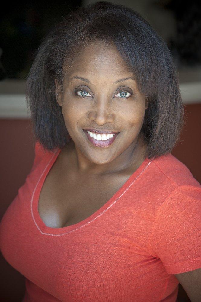 Iris Lynne Sherman