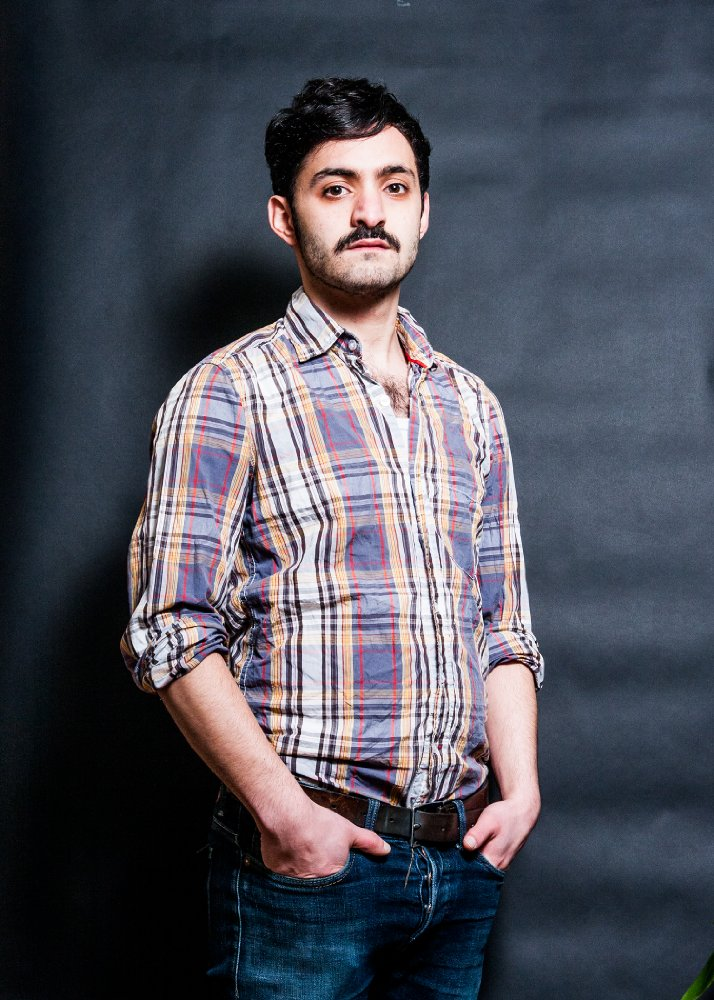 Alireza Bayram