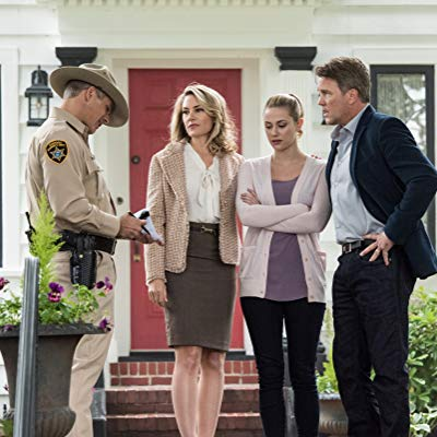 Sheriff Tom Keller