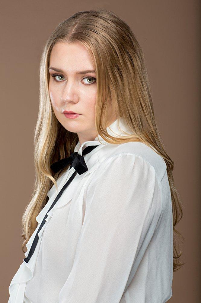All about celebrity Natalie Minnevik! Watch list of Movies