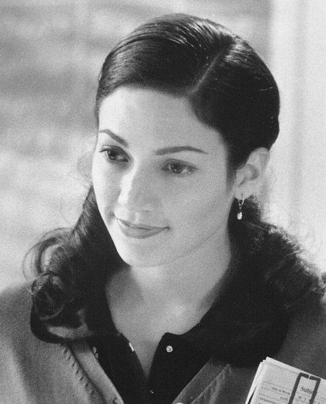 Miss Marquez