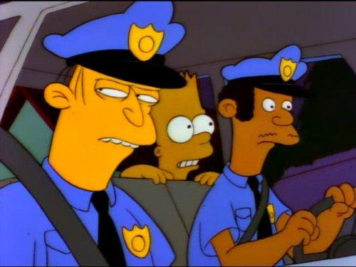 Officer Lou