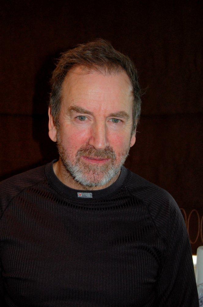 Keith Lomas