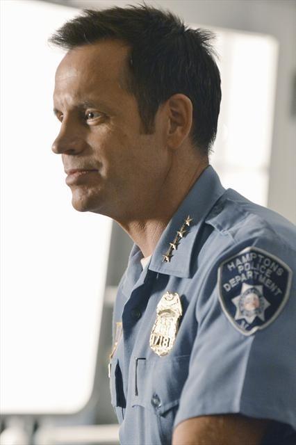 Chief Brady
