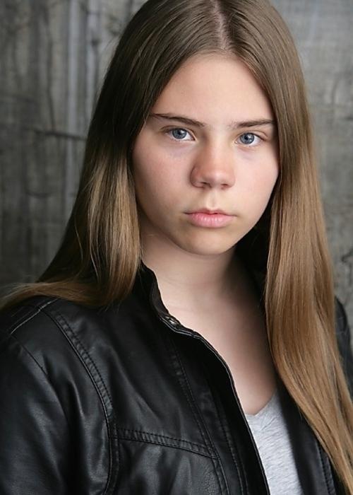 Mackenzie Forman