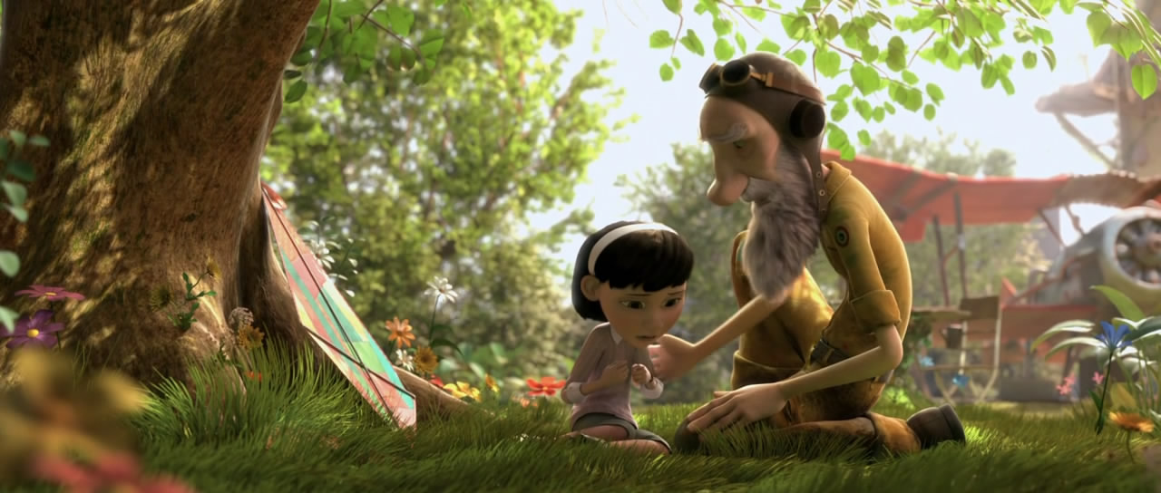 Watch Movies And Tv Shows With Character The Aviator For Free List Of Movies The Little Prince