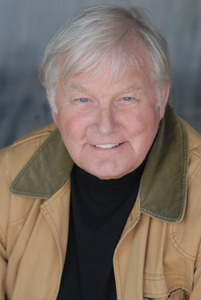Garrett Schenck