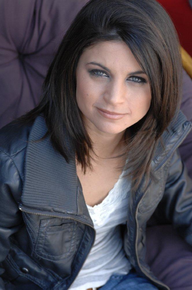Georgie Kidder