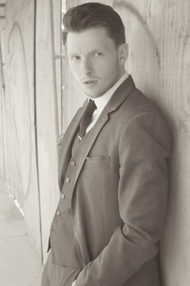 Mark Holzum