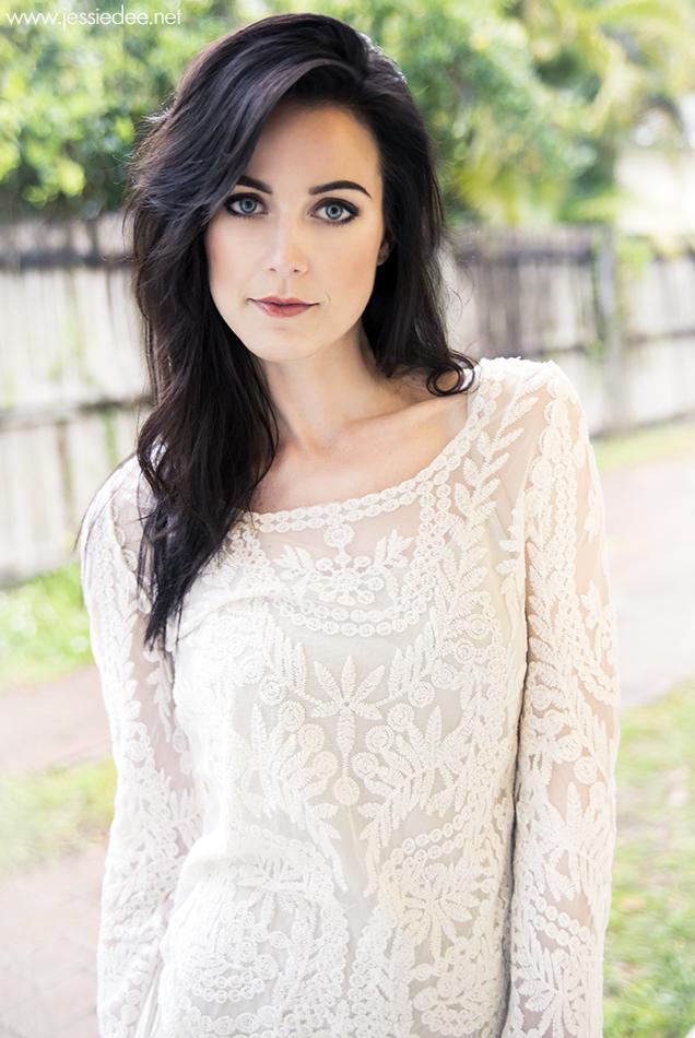 Ashley Dougherty