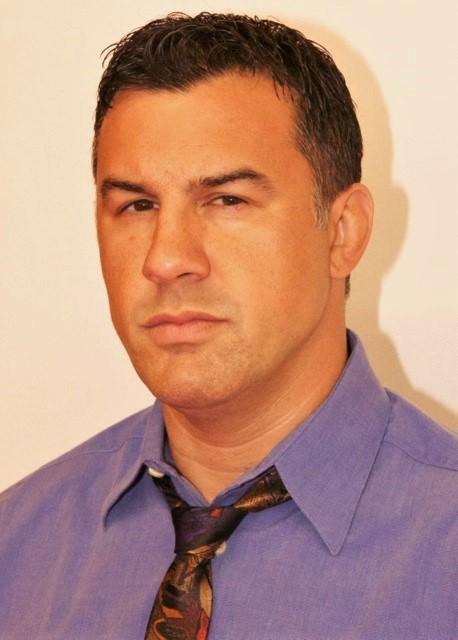 Mark Shrader