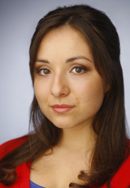 Caitlin Fein