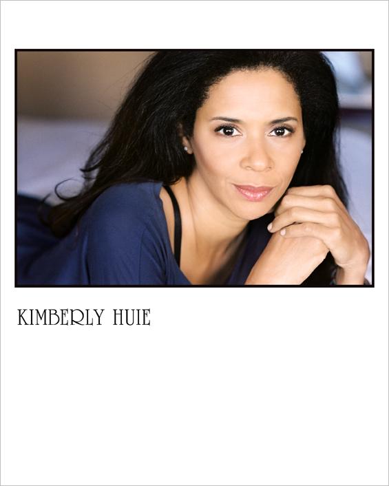 Kimberly Huie