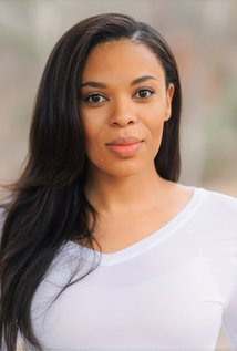Crystal Alicia Garrett